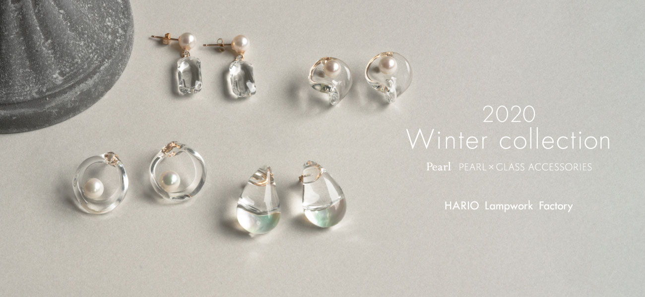 2020 winter collection vol.3 -Pearl- 発売