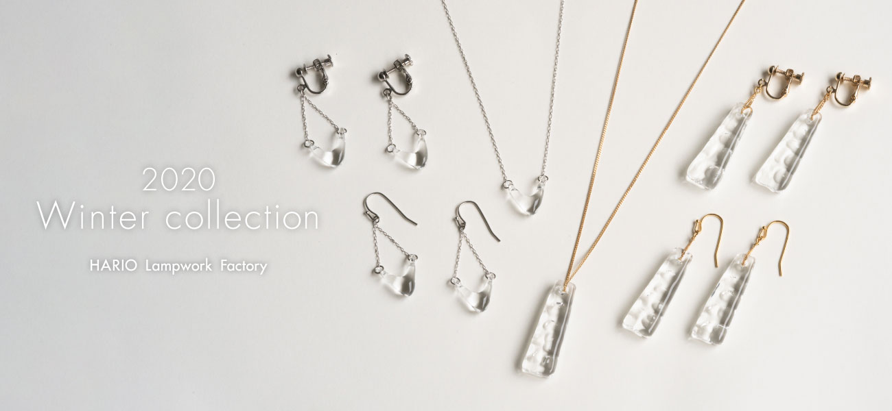 2020 winter collection vol.1 -Christmas collection- 発売