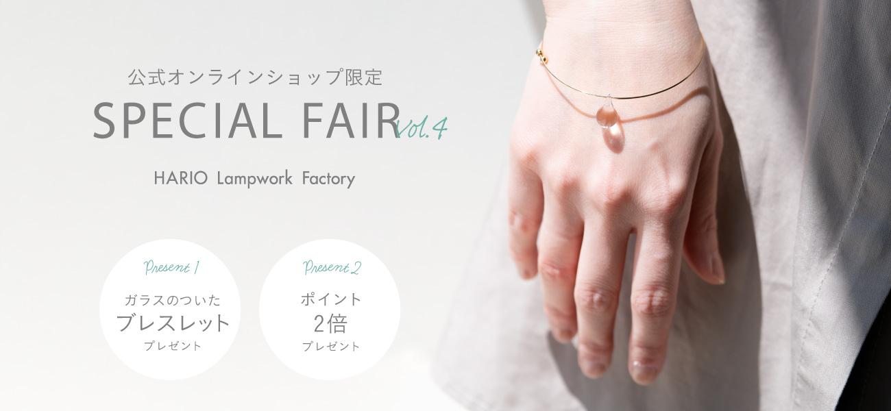 Special Fair vol.4